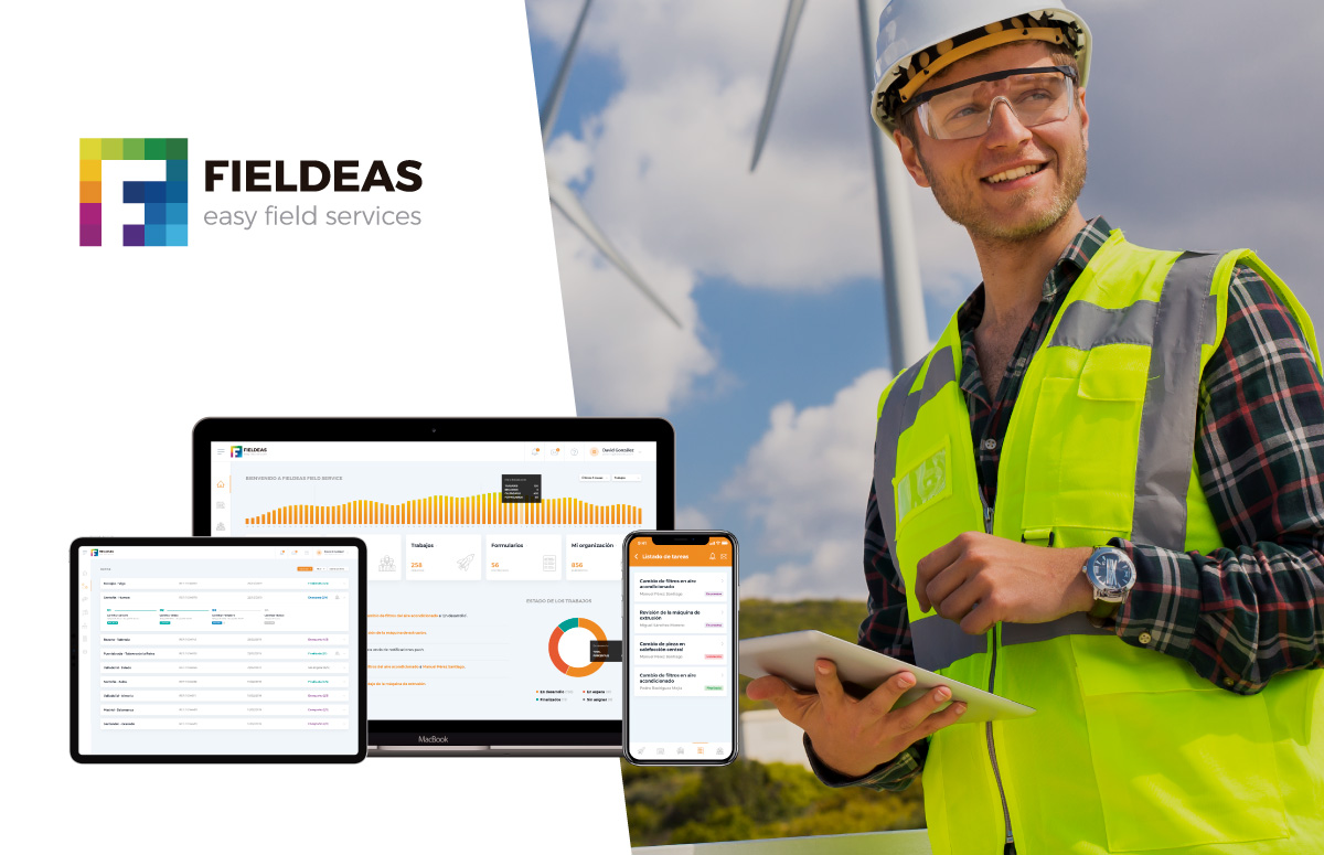 FIELDEAS Form